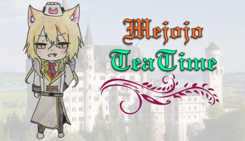 Mejojo Tea Time v2.3.11を公開しました