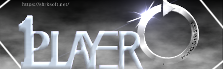 1Player v2.3を公開しました