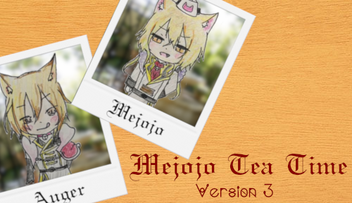 Mejojo Tea Time